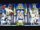 【野球選手名で歌ってみた】BEYOND THE STAND【BEYOND THE STARLIGHT】