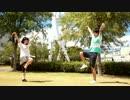 【みゆうあづ】 コンコルゲンの歌(仮) 【踊ってみた】 thumbnail