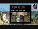 【実況】大神 絶景版 初見プレイpart38