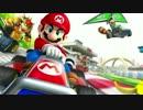 【実況】マリカー9が待ちきれないわ01【マリオカート7】 thumbnail