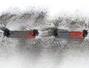 科学実験!2本の磁石の周りにできる砂鉄の模様を調べよう!【科学でワオ!365】