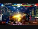 渋カジVol5 SF5 3on3 準決勝第二試合 タイムアップvs3rd Strike #2