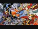 ゆっくり妖夢と幽々子のSDガンダム解説動画 武者ガンダム編 Part1(Part13)