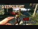 【ゾンビ】とにかく疾走したい【DYING LIGHT】パート11