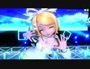 【PDA FT PV】Hand in Hand 鏡音リン キュ