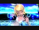 【PDA FT PV】Hand in Hand 鏡音リン スイ