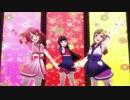 スクールアイドルが東村山のお祭りに参加したようです