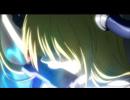 家庭用「BLAZBLUE CENTRALFICTION」OPアニメ