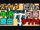 【あなろぐ部】第3回ゲーム実況者お邪魔者01