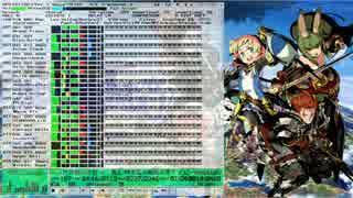 世界樹の迷宮V - 戦乱 荒れ狂う波浪の果て Arrange Version[MIDI]