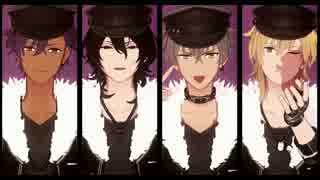 【MMDあんスタ】UNDEADでLove Me If You Can