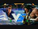JapanCup スト5 Top64Winners 刑事N vs GamerBee