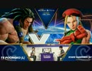 JapanCup スト5 GrandFinal GamerBee vs Poongko part1