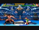 JapanCup スト5 GrandFinal GamerBee vs Poongko part2
