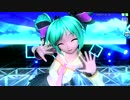 【PDA FT PV】Hand in Hand CheerfulミクAS
