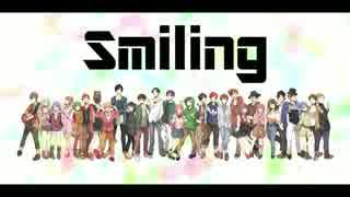 『Smiling』-2016-