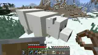 【Minecraft】 方向音痴のマインクラフト Season6 Part26 【ゆっくり実況】