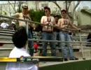 【ニコニコ動画】少年野球をメジャーリーグ並に盛り上げてみる~Improv Everywhere~を解析してみた
