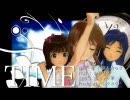 第49位:アイドルマスター 雪歩 春香 千早 「TIME」明日の君と逢うためにより thumbnail