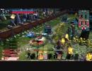 Wonderland LIGA -プレシーズン- 拠点対抗戦1日目 ラウンドワン横浜西口 VS ラウンドワン池袋