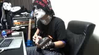 【マスクマン】BABYMETAL 神バンド インスト cover