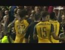 【16/17EFLcup】 Nottingham Forest vs Arsenal Highlights