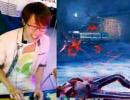 【講師かずのこ】半熟GAMERS~かずのこのたまご~【鉄拳7FR】 #39 1/2