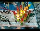 【arduino】 いまさらだけど LED CUBE 作ってみた 【3×3×3】