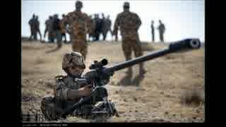 イラン製23mm対物ライフル Baher