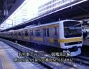 迷列車で行こう 弱電流計編 第11回 209系500番台MT68(4M6T)