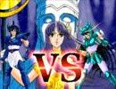 【MUGEN】 聖闘士星矢キャラトーナメント Part36