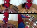【Undertale】 アンダーテールを木琴で演