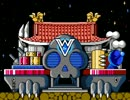 【MUGEN】 ロックマン∞3 ~宿敵と屑鉄!!~ その16(前編)【岩男】
