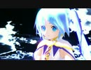 【MMD】『you』 を初音ミクが歌うよ(モーション配布)