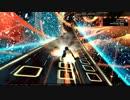 Audiosurf2であんスタのライブテーマ曲をプレイしてみた【あんスタ】
