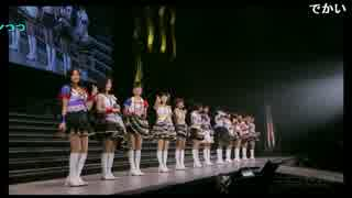 765AS自己紹介 M@STERS OF IDOL WORLD!!2014Day2(コメ付き)
