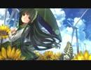 【VOCALOID4東北ずん子】 Evergreen 【公式デモ曲】