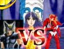 【MUGEN】 聖闘士星矢キャラトーナメント Part38