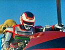 巨獣特捜ジャスピオン 第42話「星から来た友だち ピッピと浩の物語」