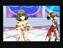 デレステ MV 「お願い!シンデレラ」 ソロVer 高垣楓 - HD 720P -