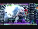 Project DIVA Arcade 【白い雪のプリンセスは】EXTREME スコアタ