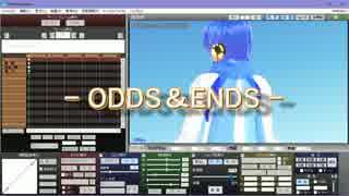 【KAITO_V3】ODDS & ENDS【MMD&カバー】