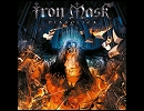 Metal Musicへの誘い 352 : Iron Mask  - Doctor Faust [2016]
