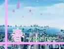 【iM@S_ReProduce】春~spring~