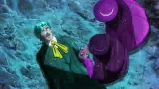 ジョジョの奇妙な冒険 英語吹替版 第01話 見ろよッ!事故だぜッ!