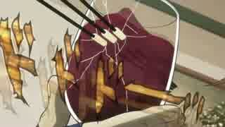 ジョジョの奇妙な冒険 英語吹替版 第14話 波紋の悪用ね!