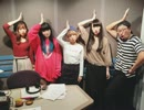 2016/10/03 The Nutty Radio Show おに魂【ゲスト: BiSH】