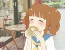 【アイマス手描き】やよいのスウィートドーナッツ