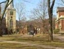 ハーバード大学 キャンパスツアー