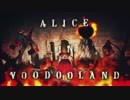 RoughSketch ft.Aikapin / Alice In Voodooland ( Official Videoclip )
